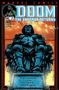 Doom The Emperor Returns Vol 1 3