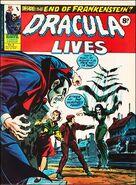 Dracula Lives (UK) Vol 1 8