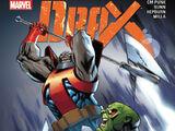 Drax Vol 1 2