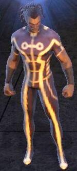 Eden Fesi (Earth-TRN258) from Marvel Heroes (video game) 0001