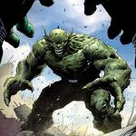 Emil Blonsky (Earth-616) from Hulk Vol 3 2 cover