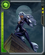Felicia Hardy (Earth-1610) from Marvel War of Heroes 001