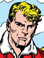 Fred Cooper (Earth-616) from Tales to Astonish Vol 1 24 001