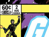G.I. Joe: A Real American Hero Vol 1 2
