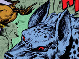 Ghoul-Hyena of Chaos (Earth-616)