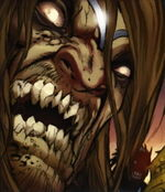 Gorgon Petragon (Earth-91126) from Marvel Zombies Return Vol 1 4 001