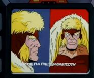 Graydon Creed, Sr. (Earth-92131) from X-Men The Animated Series Season 3 19 001