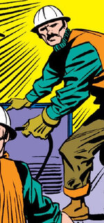 Harry (Earth-616) from Power Man Vol 1 47 0001