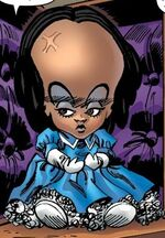 Headcase (Earth-982) from Amazing Spider-Girl Vol 1 21 001