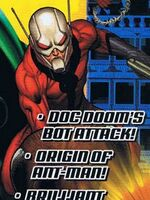 Henry Pym (Earth-10995) from Spider-Man Heroes & Villains Collection Vol 1 35 0001