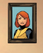 Hope Summers (Age of X-Man) (Earth-616) from Age of X-Man Nextgen Vol 1 1 001
