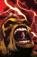 Incredible Hulk Vol 1 715 Textless