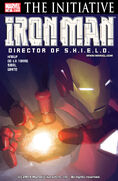 Invincible Iron Man Vol 1 18