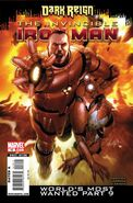 Invincible Iron Man Vol 2 16