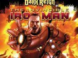 Invincible Iron Man Vol 2 16