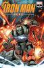 Iron Man 2020 Vol 2 2 Lim Variant