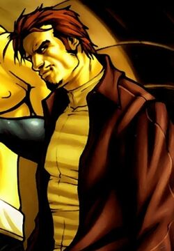 James Taylor James (Earth-616) from Dark Reign New Nation Vol 1 1 0001