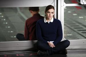 Jemma Simmons (Earth-199999) from Marvel's Agents of S.H.I.E.L.D. Season 1 6