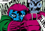 Kang (Android) (Earth-616) from Fantastic Four Vol 1 100 0001