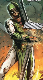 Karnak Mander-Azur (Earth-2149) from Marvel Zombies 3 Vol 1 3 001