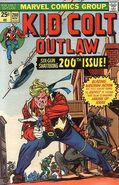 Kid Colt Outlaw Vol 1 200