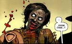 Little Cloud Kane (Earth-483) from Marvel Zombies 5 Vol 1 1