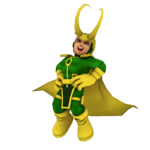 Loki Laufeyson (Earth-91119) from Marvel Super Hero Squad Online 001
