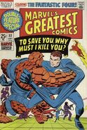 Marvel's Greatest Comics Vol 1 32