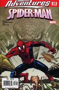 Marvel Adventures Spider-Man Vol 1 16
