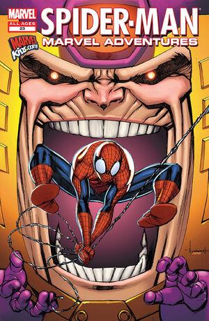 Marvel Adventures Spider-Man Vol 2 23