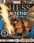 Marvel Chess Collection Vol 1 82