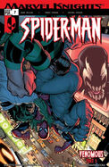 Marvel Knights Spider-Man Vol 1 7