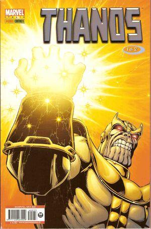 Marvel Mix 53