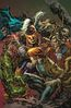 Marvel Zombies Vol 2 4 Textless