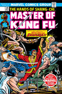 Master of Kung Fu Vol 1 20