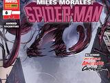 Comics:Miles Morales - Spider-Man 6