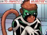 Monkey-C (Earth-95019)