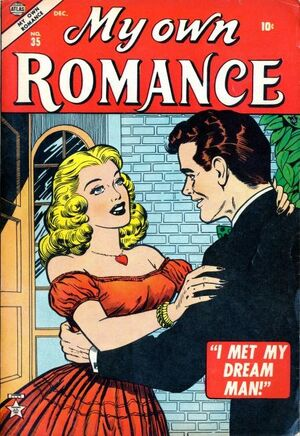 My Own Romance Vol 1 35