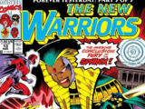 New Warriors Vol 1 13