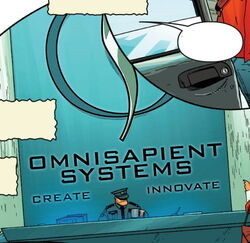 Omnisapient Systems (Earth-616) from Thunderbolts Vol 1 151 0001