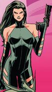 Ophelia Sarkissian (Earth-616) from Hunt for Wolverine Mystery in Madripoor Vol 1 1 001
