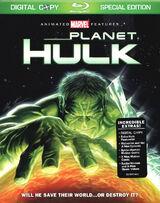 Planet Hulk (film)