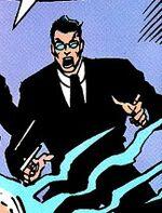 Ramon (Earth-928) X-Men 2099 Vol 1 1