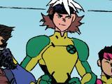 Rogue (Anna Marie) (Earth-83124)