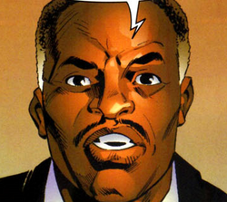 Ross Andru (Earth-1610) from Ultimate Spider-Man Vol 1 87 001
