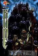 Rune Hearts of Darkness Vol 1 3