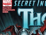 Secret Invasion: Thor Vol 1 3