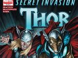 Secret Invasion: Thor Vol 1 3