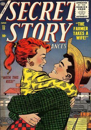 Secret Story Romances Vol 1 13