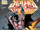 Sentry: The Void Vol 1 1